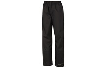 Columbia Boy&#039;s Trail Adventure Pant black